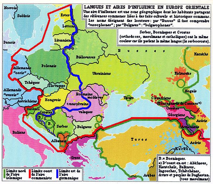 europe orientale 696px-Czesław_Miłosz