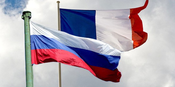 FRANCE RUSSIE 7270444-11174254