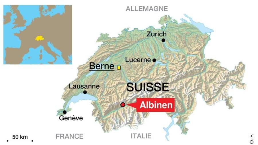Suisse - Albinen Image-1024-1024-2833549