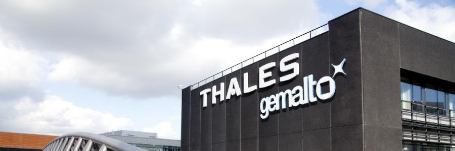 Thales-Gemalto