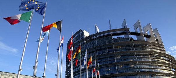 UE siege-union-europeenne