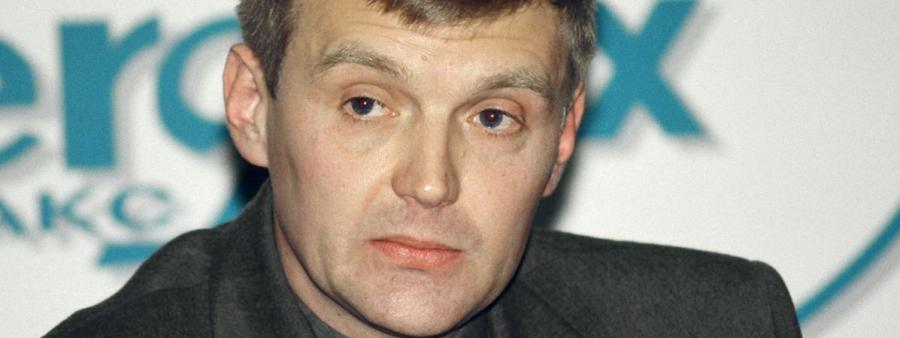 Alexandre Litvinenko. 7715757