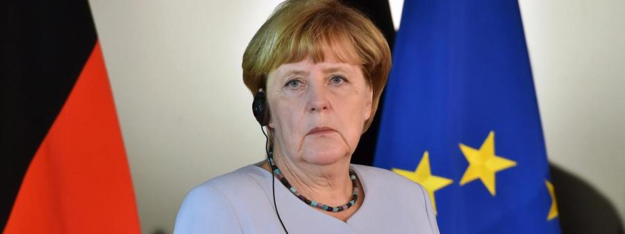 ALLEMAGNE Angela Merkel 10661119
