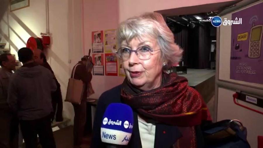 Anne Gazeau-Secret journaliste 1maxresdefault