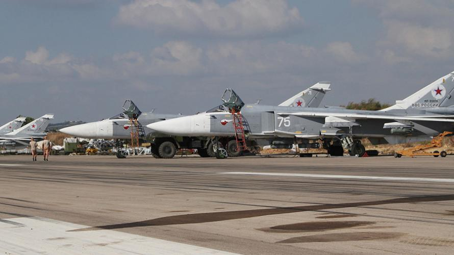 ARMEE AVION RUSSE SYRIE 5a538a84fc7e93d24d8b4567