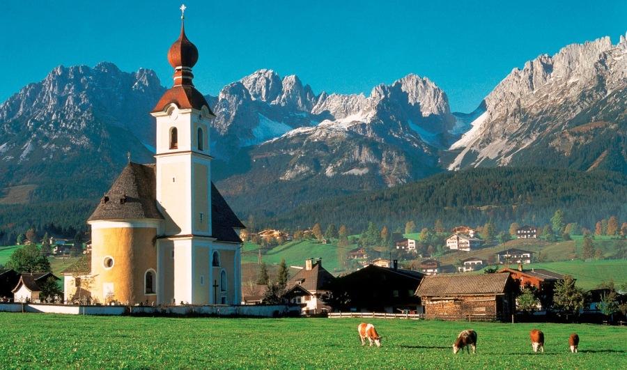 AUTRICHE 2017.05.30 autricheTyrol Austria 7