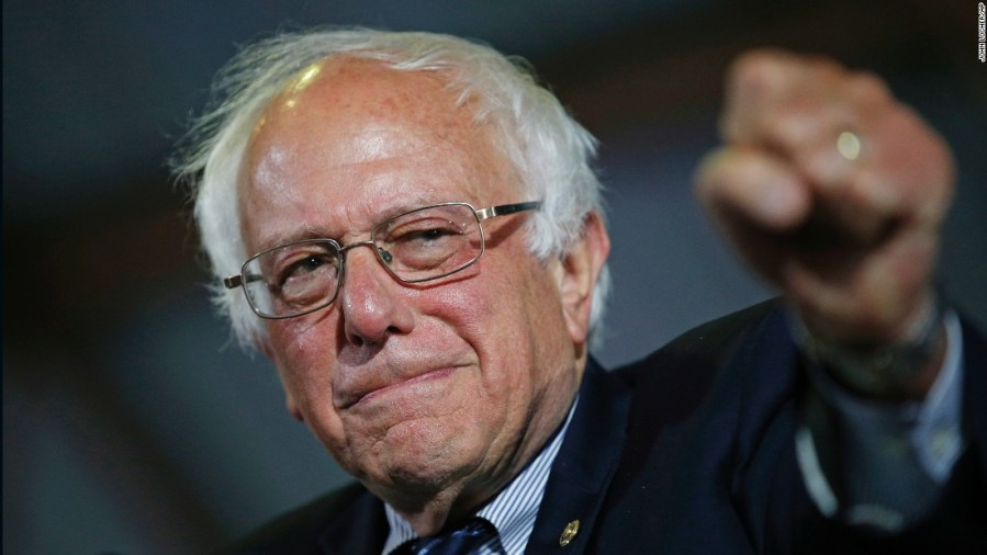 Bernie Sanders Bernie