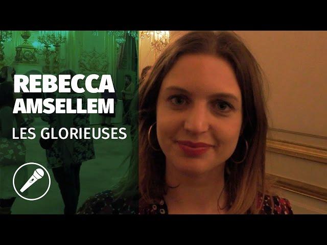 EGALITE DES SALAIRES Rebecca Amsellem [2], fondatrice de la newsletter Les Glorieuses,sddefault