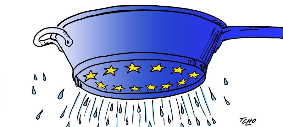 EuropePassoire
