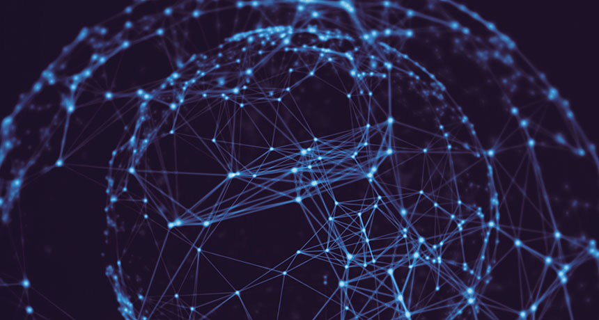 IA internet Quantum-Internet