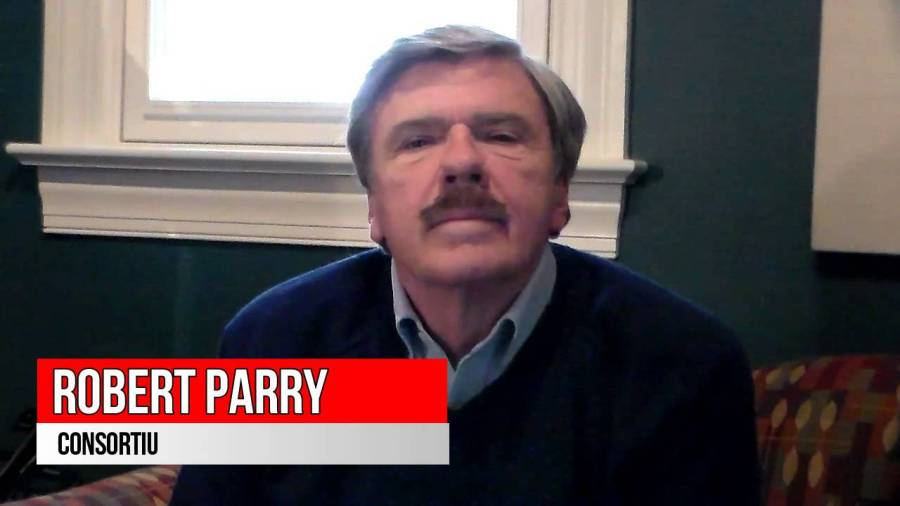 Journaliste Robert Parry 1 maxresdefault