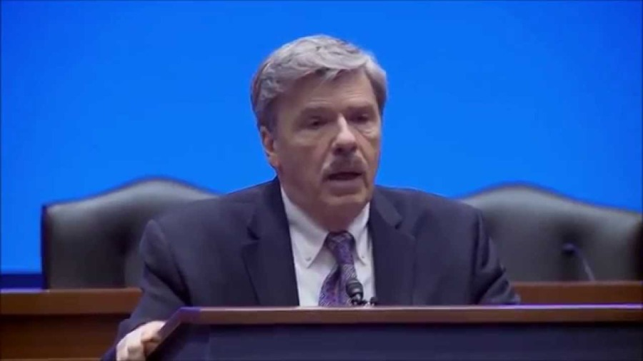 Journaliste Robert Parry - maxresdefault