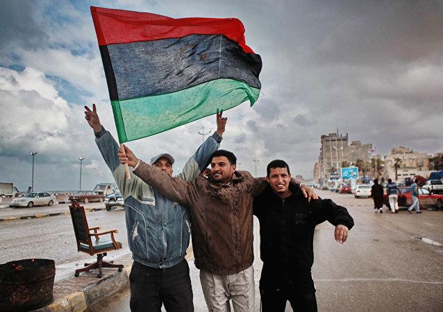 Libye annonce la formation d'un gouvernement d'union1021757531