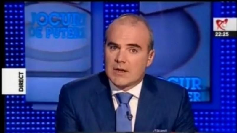 ROUMANIE la personnalité du modérateur de l_émission, Rareș Bogdanmedia-142529598088865000