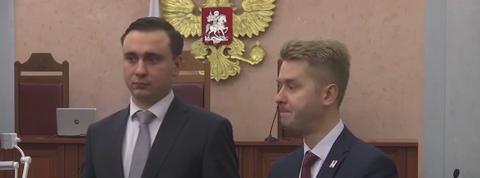 Russie - la Cour suprême confirme le rejet de Navalny à la présidentielle610043537001_5697029867001_5697025487001-vs