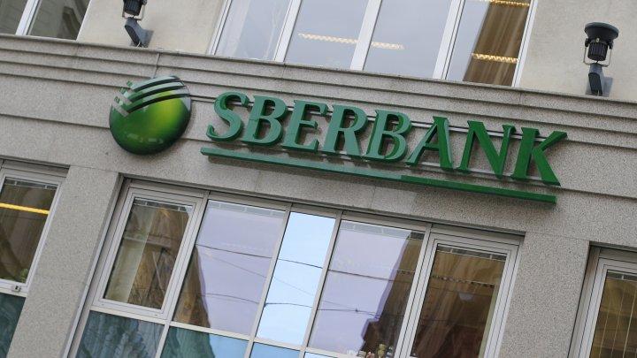 RUSSIE SANCTIONS BANQUES 120914-sberbank-russie-sanction-m