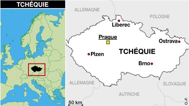 TCHEQUE fiche-pays-tchequie-republique-tcheque