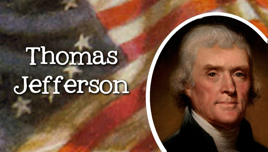 USA Thomas Jefferson maxresdefault