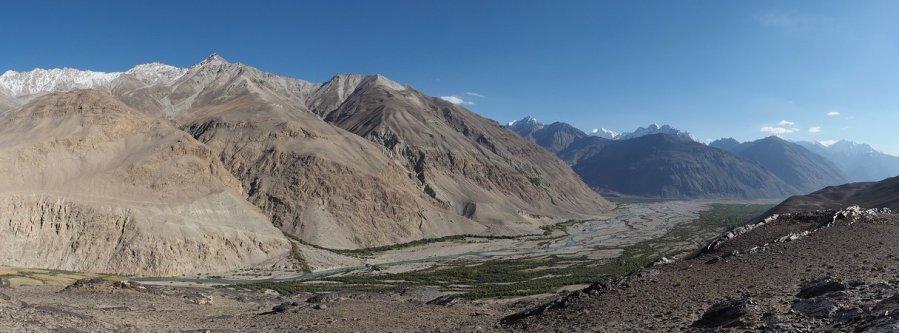 AFGHANISTAN Au bout de la vallée de Wakhan, il y avait Langar feature_P9040360_-langar