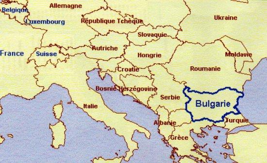 BULGARIE BALKANS bulgarie003