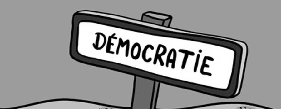democratie 2018.02.15
