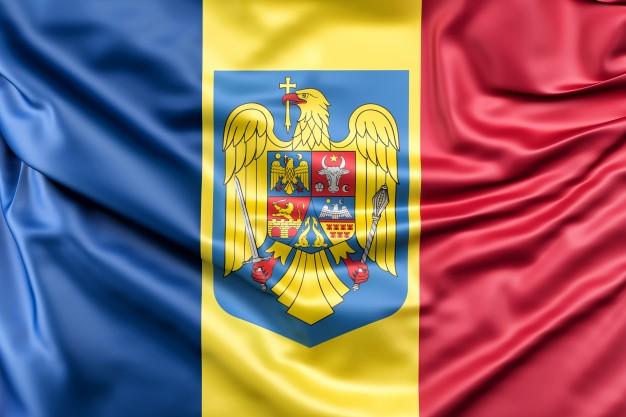 drapeau-de-la-roumanie-avec-les-armoiries_1401-205