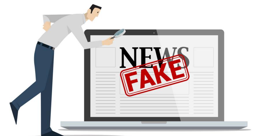 FAKE NEWS google-fake-news