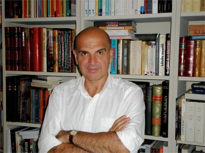 FRANCE ECRIVAIN HISTORIEN Dimitri Casali img-0509