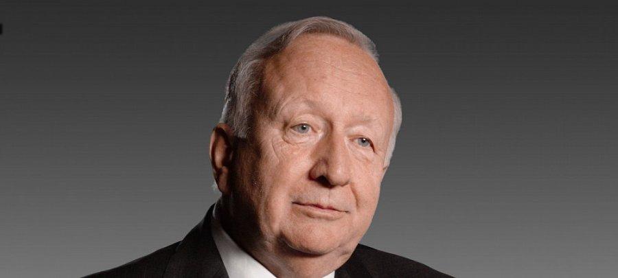 horizons & débats Willy Wimmer, ancien secrétaire d_État au ministère fédéral allemand de la Défense 170129-1429-80697499