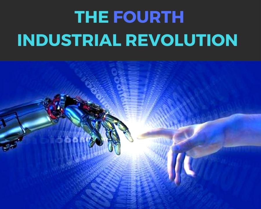 IA quatrieme-revolution