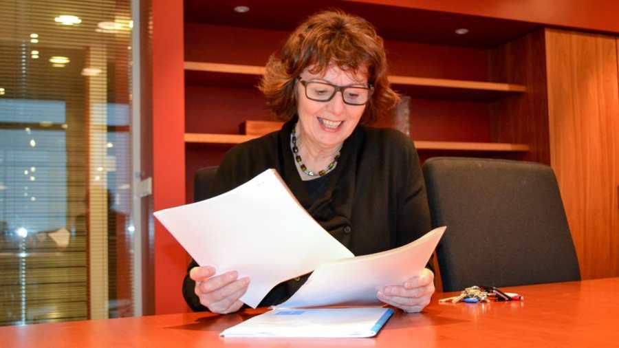 ISLANDE Marianna Traustadottir 13-3-9910084