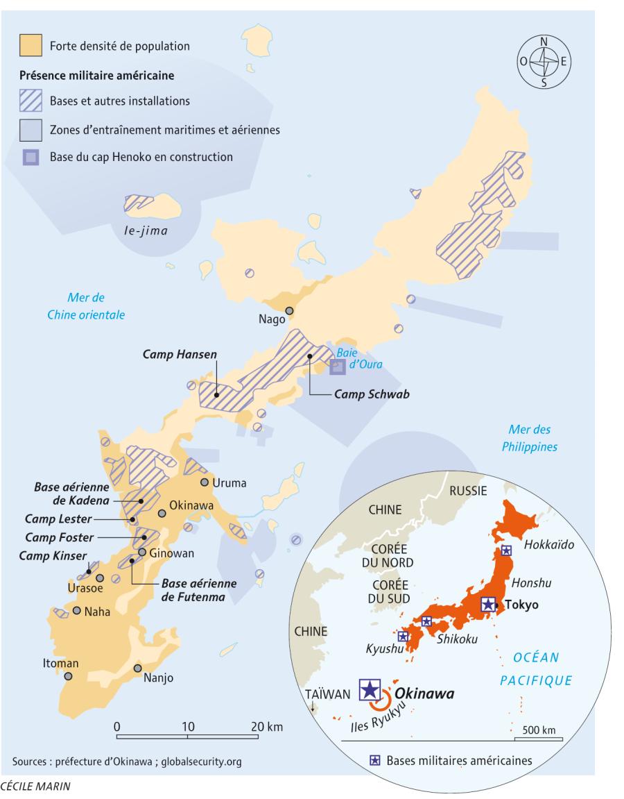 JAPON PRESENCE AMERICAINE Okinawa2