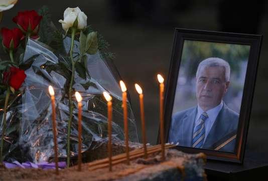 Kosovo Politician Shot