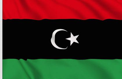 LIBYE libian-republic