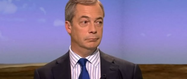 Nigel Farage -