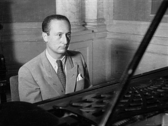 Rencontre hommage à Władysław Szpilman, le pianiste du ghetto de Varsovie.bb5034adcb0a8c4df42cd6aedabaf2129bd77b2d