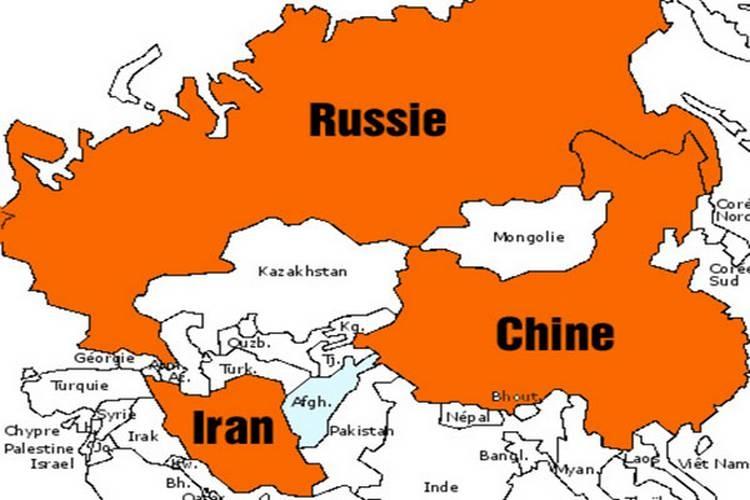 RUSSIE CHINE IRAN ob_238316_carte-iran-chine-russie