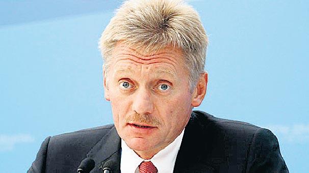 RUSSIE le porte-parole du Président russe Dmitri Peskov peskov-iliskileri-duzeltmek-cok-zor-6337086
