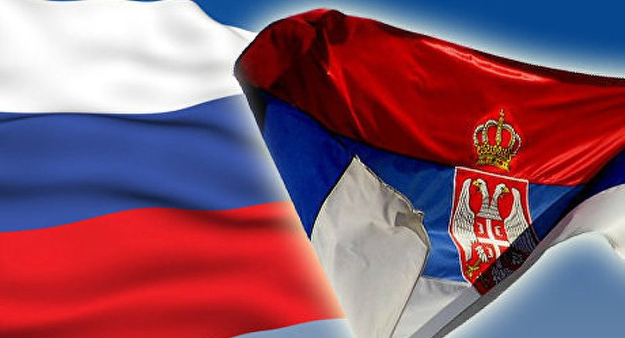 RUSSIE SERBIE 1022380360