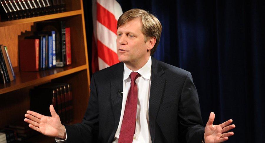 RUSSIE USA l'ex-Ambassadeur des USA à Moscou Michael McFaul, 1029160455