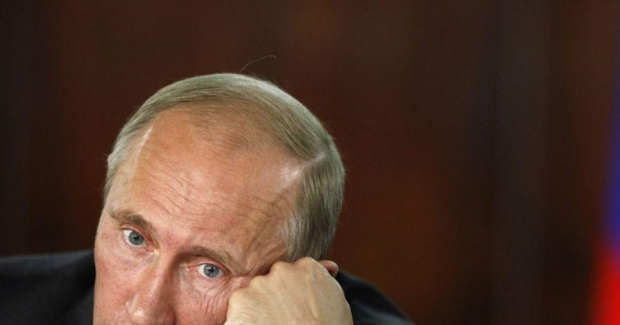 RUSSIE VLADIMIR POUTINE 2768024