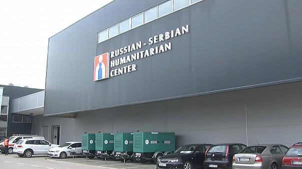 SERBIE RUSSIE centre humanitaire de Nis 603x339_374398