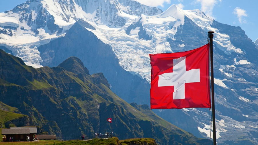 SUISSE 2016.10.10 suisse-drapeau
