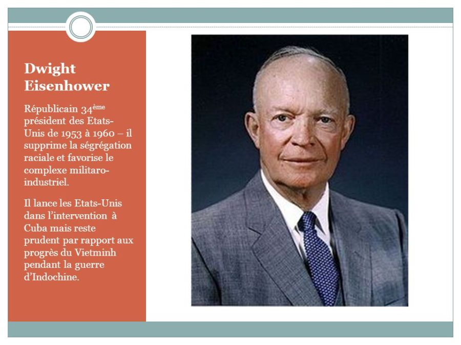 USA Dwight+Eisenhower