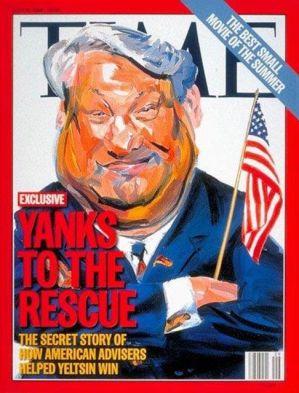 USA TIME TRUMP Yeltz