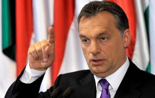 Viktor Orban veut une « loi anti-Soros » 20308136-23836189