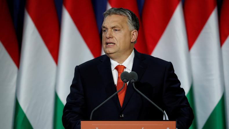 Viktor Orban veut une « loi anti-Soros »5a8ab0b809fac23f178b4567