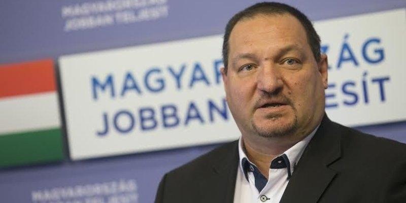 VISEGRAD Németh Szilárd- - A Fidesz nem asszisztál Soros bizottsági üléséhez Mandiner219400_nemeth_szilard