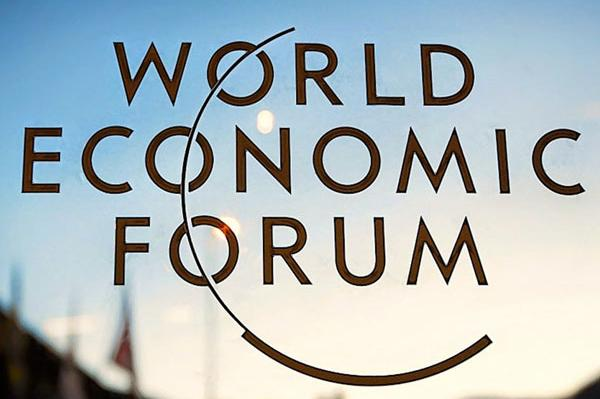 WORLD ECONOMIC FORUM -1509723392
