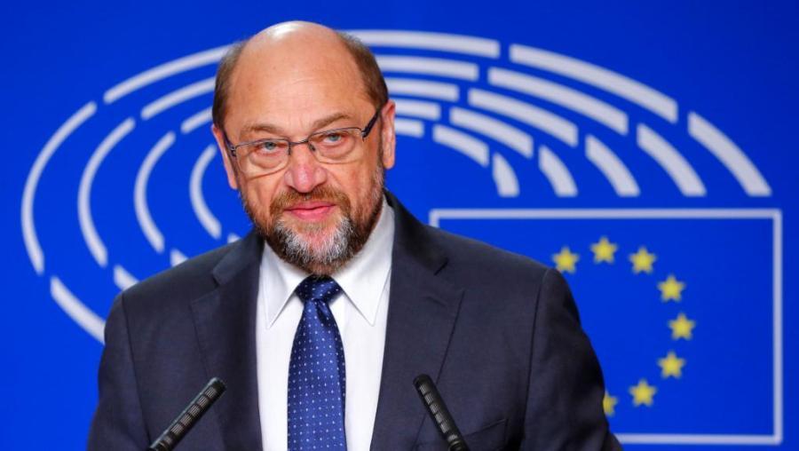 ALLEMAGNE Martin Schulz 2016-11-24t093323z_994227548_rc1a8076e630_rtrmadp_3_eu-germany-schulz_0